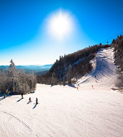gore mountain ski and stay packages