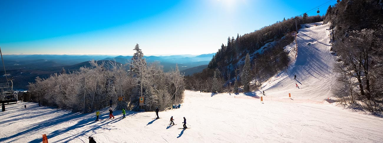 Gore Mountain Ski and Stay Vacation